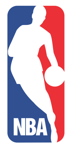 NBA Embroidery logo