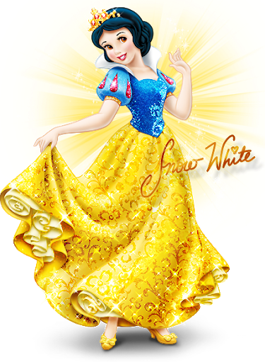 Disney-Princesses Decal Sticker