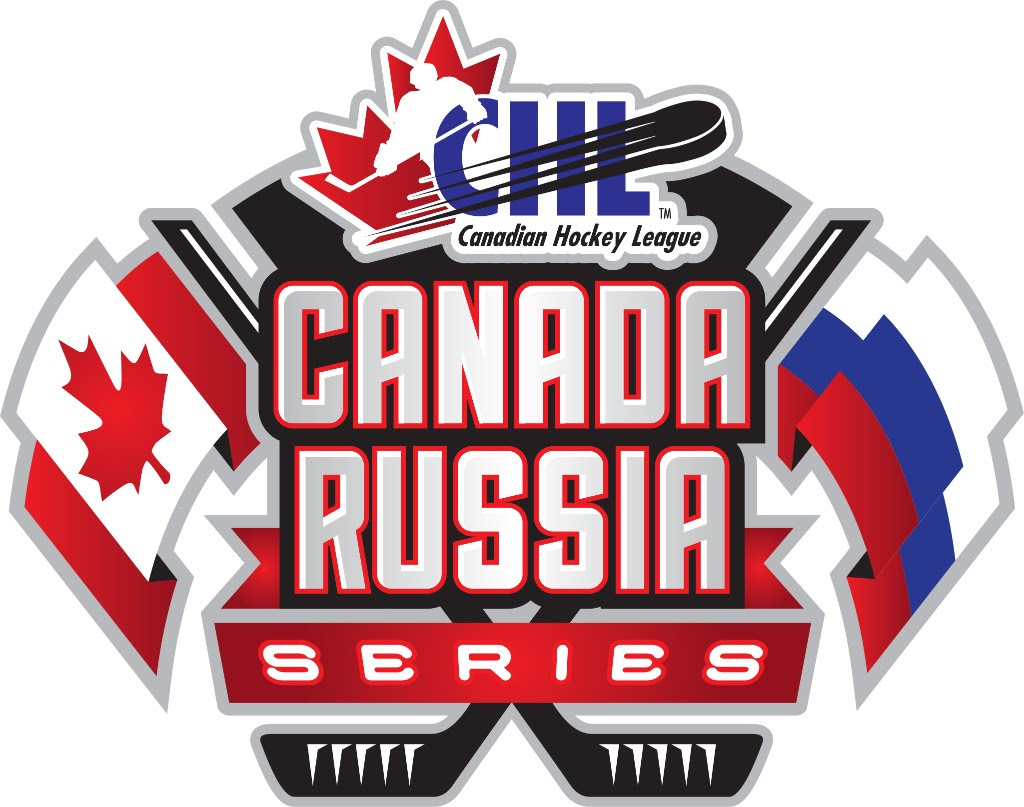 Canadian Hockey 2015 16 Primary Logo decal sticker
