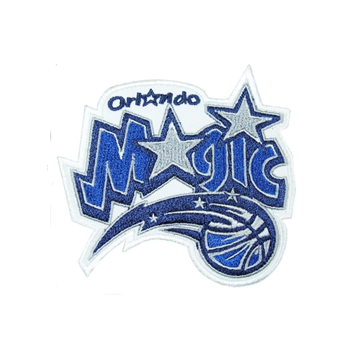 Orlando Magic Embroidery logo