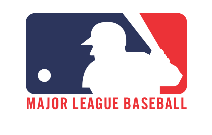 MLB Embroidery logo