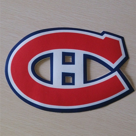 Montreal Canadiens Embroidery logo